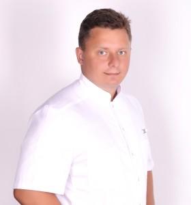Кузнецов Дмитрий Владимирович